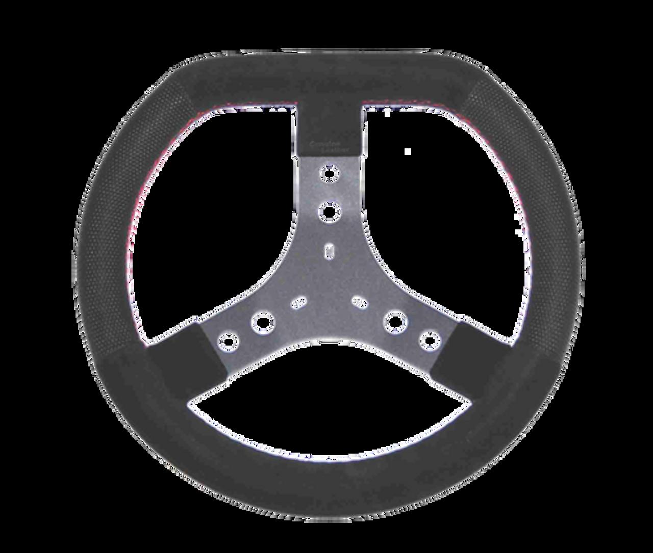 P/N BWL3016: KG Steering Wheel