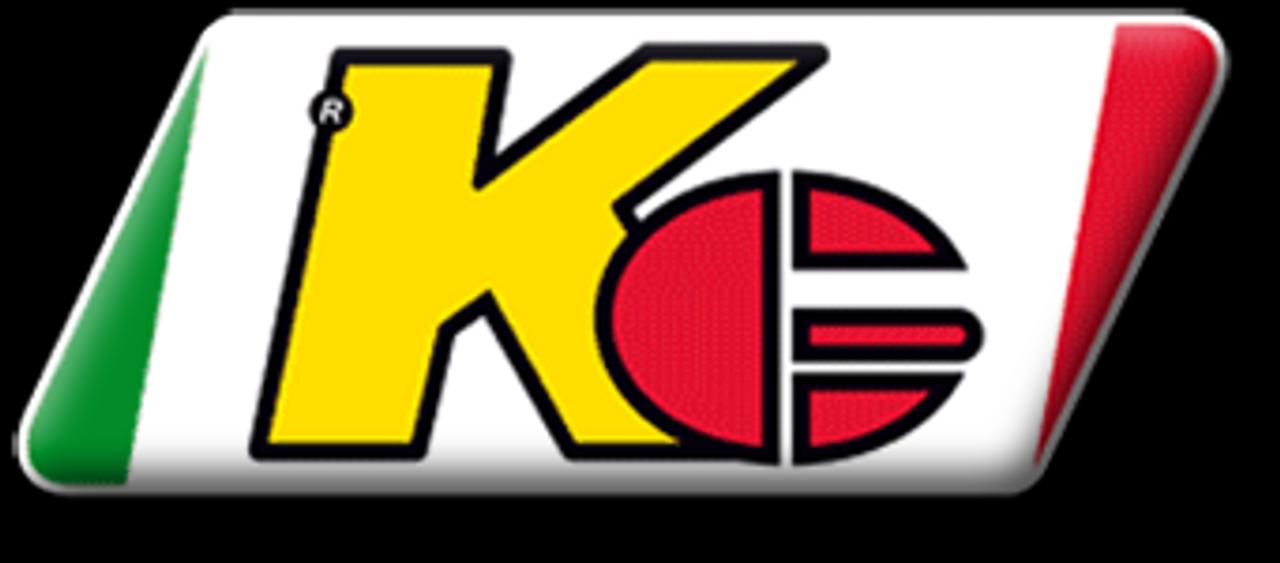 #16: P/N BWK5910: KG Rear Spoiler Mounting Kit