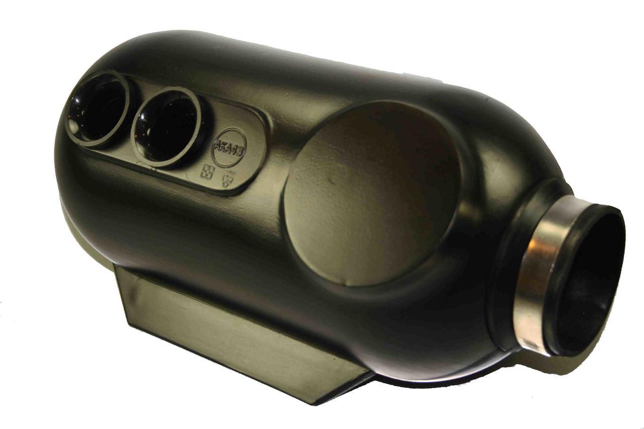 P/N AIR3000: RLV Airbox, 2-Hole