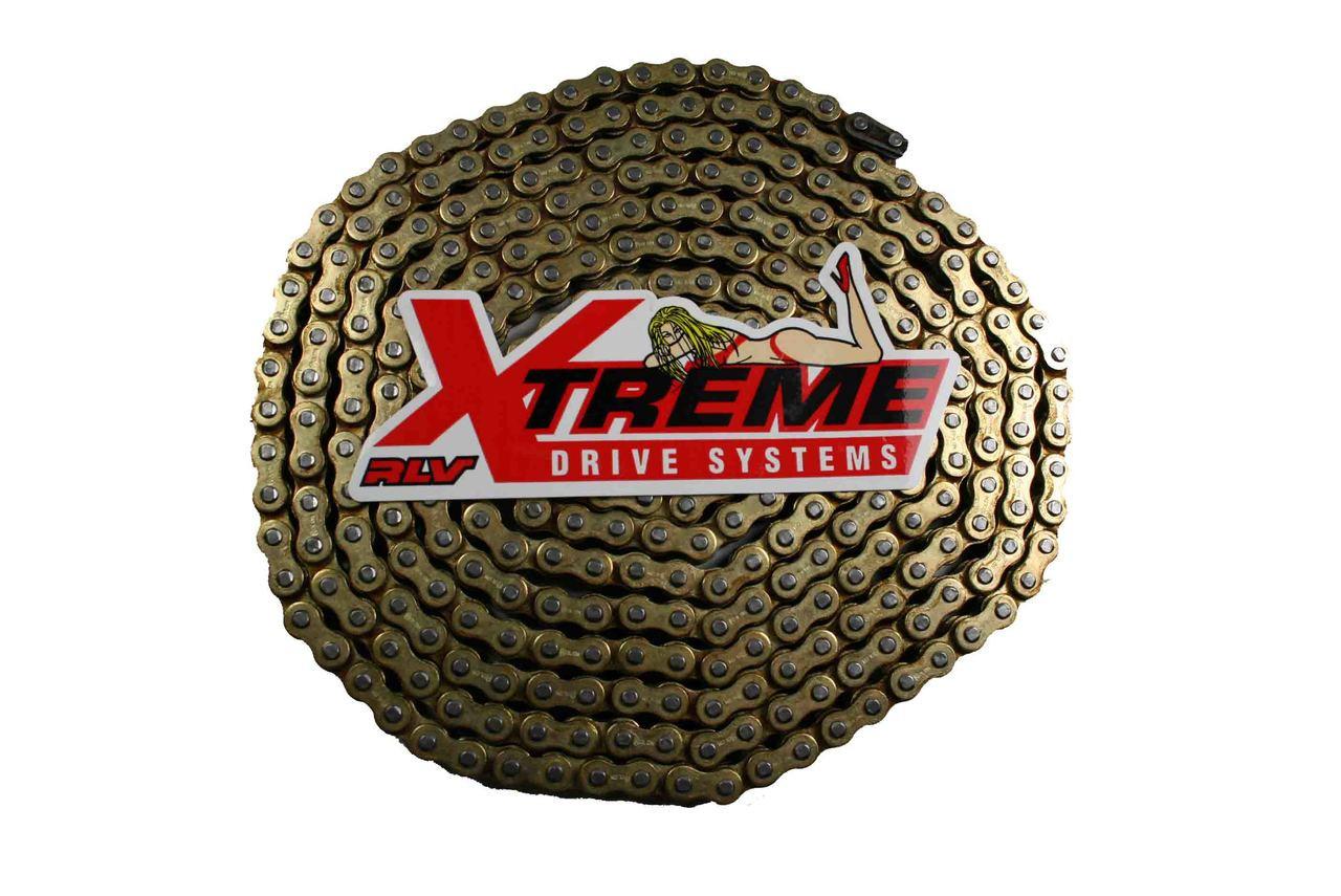 P/N CHX5107: Xtreme #35 Chain, High Performance, 5Ft Roll