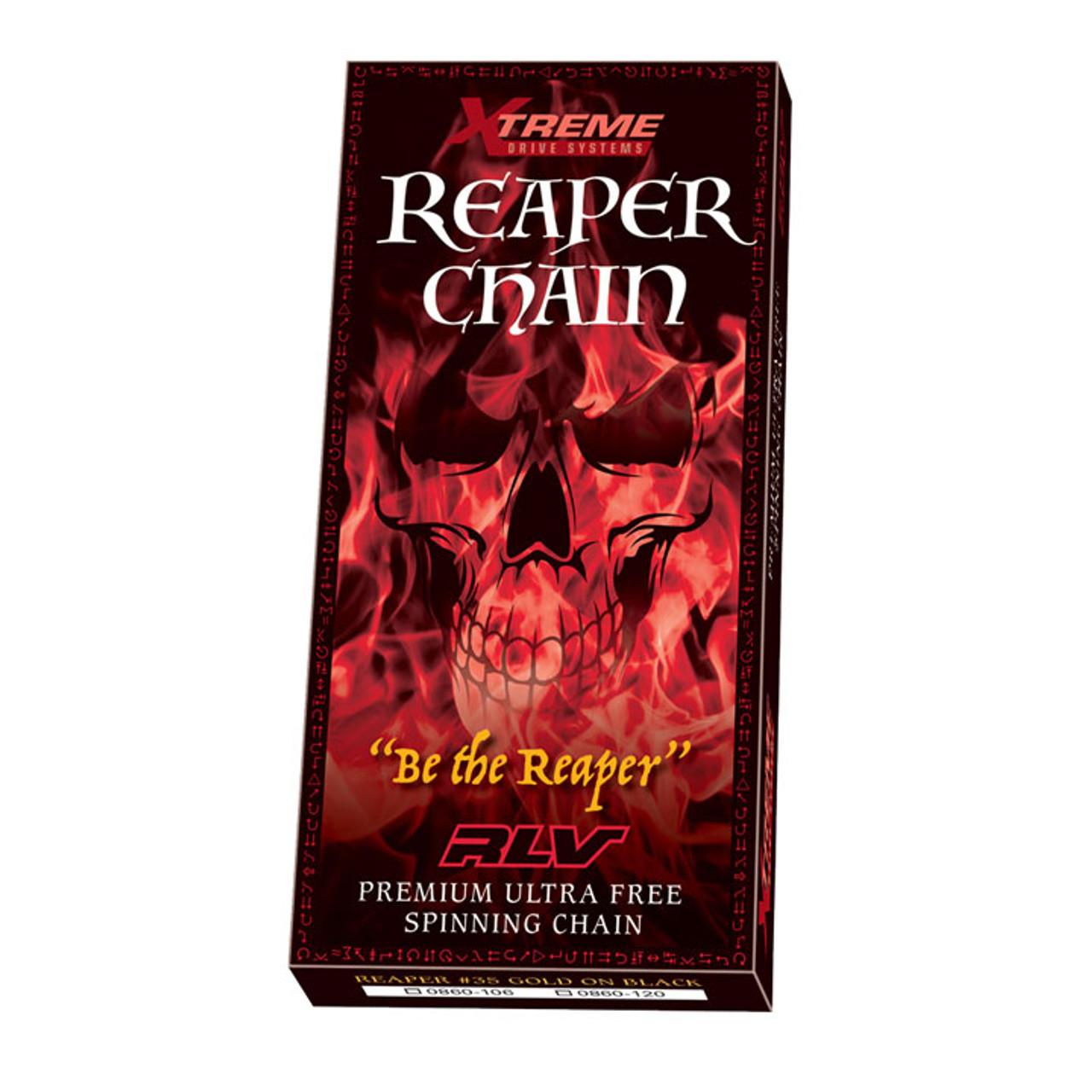 Xtreme #35 Chain, Reaper G/B