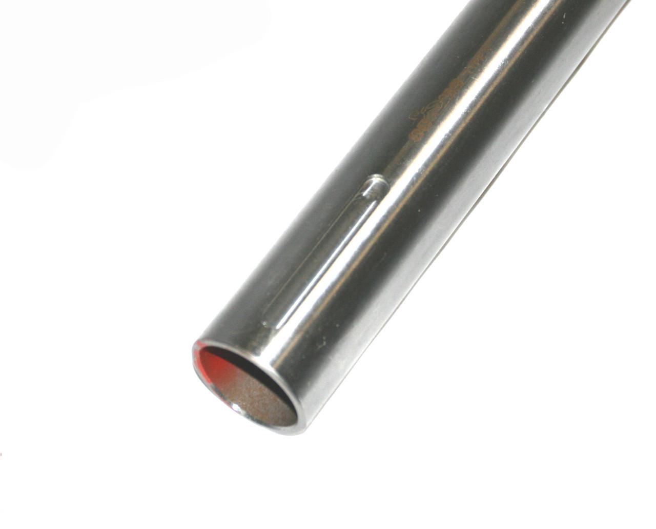 #1: P/N VLE4001: 0039 Axle, 40mm, Soft