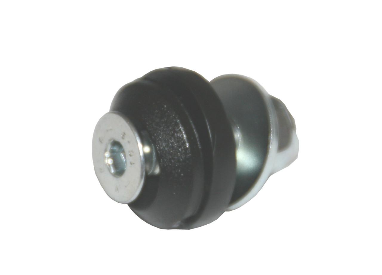 P/N VLE5820: 0039 Floor Pan Hardware Kit