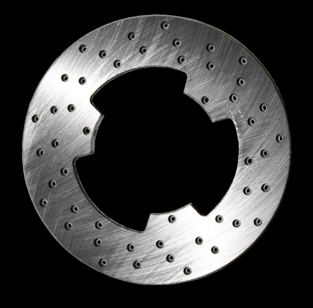 #07: P/N VLS3150: Sapphire Cadet Brake Disc