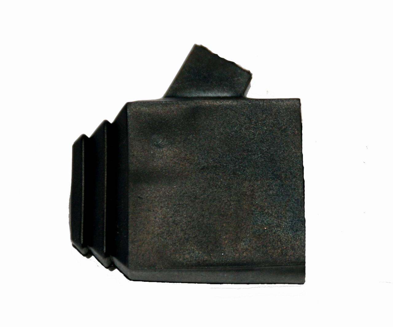 #20: P/N VLS3410: Sapphire Cadet Master Cylinder Dust Cover