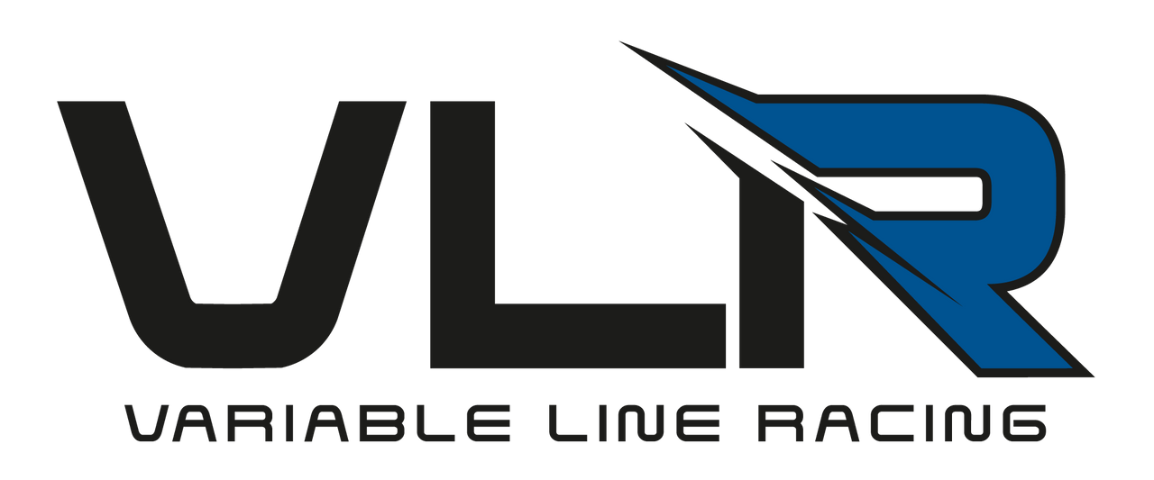 P/N VLS6015: VLR Sapphire Bodywork Graphic Package for MK20, Blue