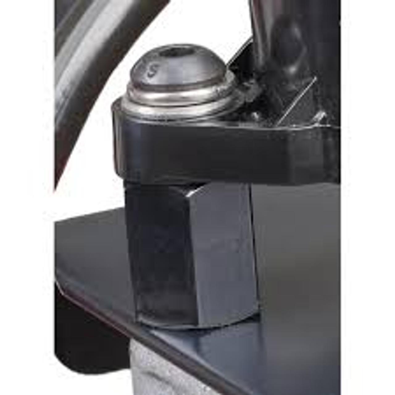 P/N EBL1587: RLV Briggs LO206/Animal Fuel Pump Stand
