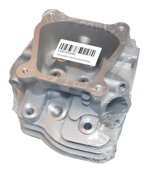 #07: P/N ETT0600: Tillotson T225RS Cylinder Head Assembly