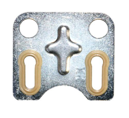 #05: P/N ETT0731: Tillotson T225RS Valve Push Rod Guide Plate