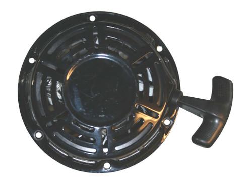 #12: P/N ETT0966: Tillotson T225RS Starter Recoil, Black (Only)