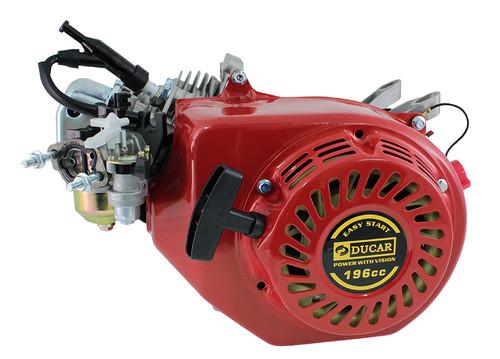 P/N ECD1005: DynoCams Engine Package 4: Ducar OHV 6.5HP Clone Engine
