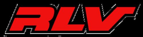 P/N EXV0001: RLV Vintage Blimp Pipe, Straight Configuration