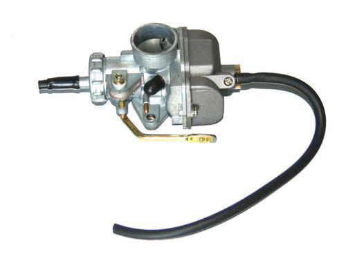 #27: P/N EBL1567: Carburetor Assembly