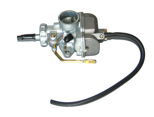 #27: P/N EBL1567: Carburetor Assembly