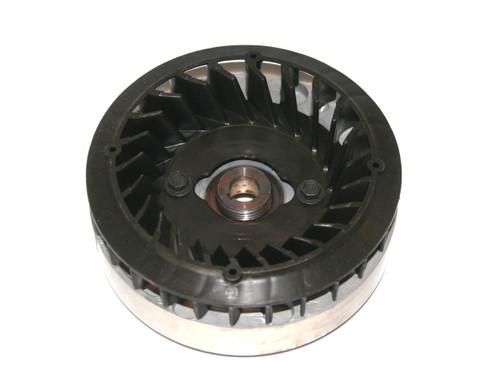 #02: P/N EBL2015: Flywheel
