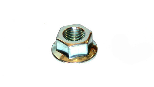 #11: P/N EBL2029: Hex Jam Nut