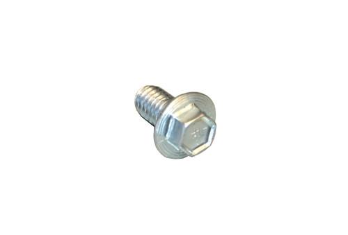 #15: P/N EBL2032: Hex Washer Head Screw (Blower Housing)