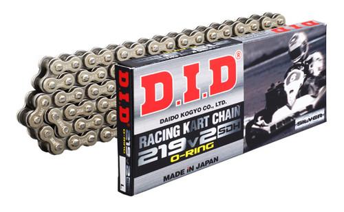 D.I.D #219v2 Chain, O-Ring