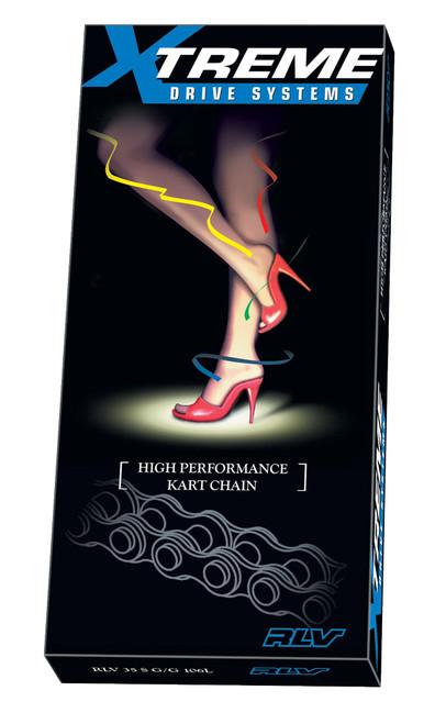 Xtreme #35 Chain, High Performance