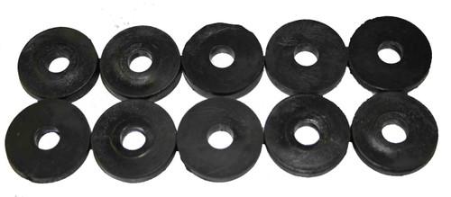 P/N BWL9305: Floorpan Rubber Grommet
