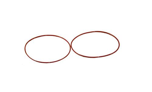 P/N EXS9125: Honda 125cc Pipe O-Ring