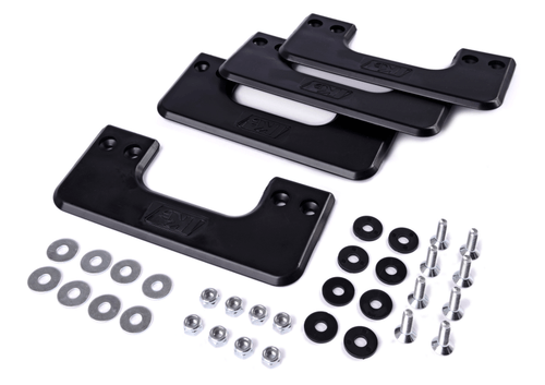 P/N BWL9500: Chassis Frame Protection Kit