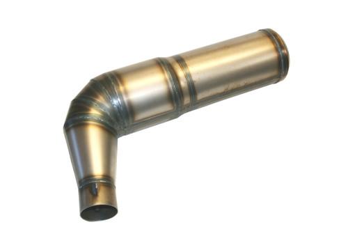 P/N EXT5020: WKA Spec DD87 Pipe