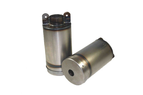 P/N EXT6020: Stock SBX Muffler, 1-Hole