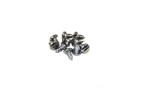 P/N EXT9615: Replacement Screws for End Cap