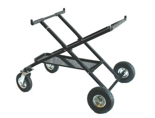 "P/N KTS0015: ""X"" Kart Stand, Heavy Duty"