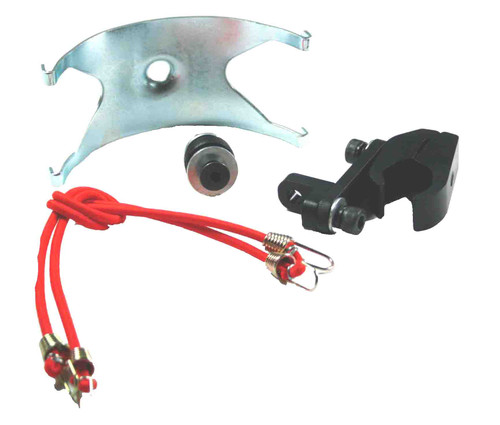 P/N AIR9700: Intake Silencer/Airbox Mount for Non Shifter