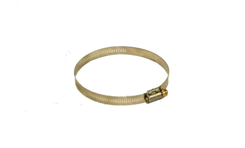 P/N EXT9050: Large Hose Clamp, 4.5""