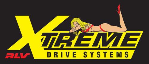 Xtreme #219 Chain, HPC, G/G
