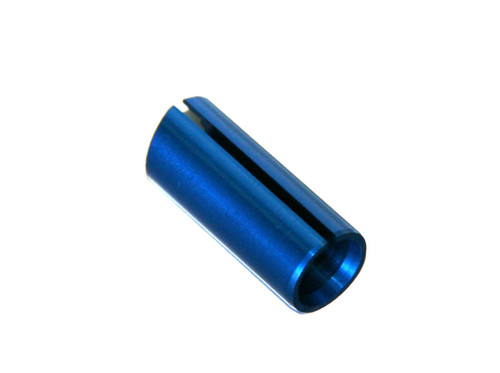 #10: P/N EBL1509: Blue Slide Restrictor