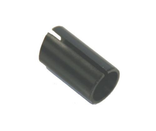 #10: P/N EBL1505: Black Throttle Slide, Stock