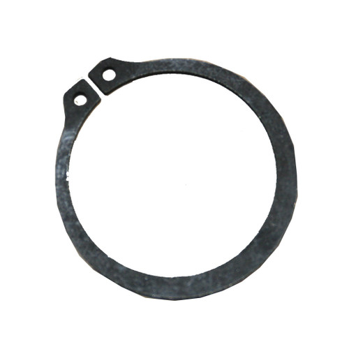 P/N CLT1087: Cover Snap Ring for Hilliard Inferno Flame/Fire Clutch