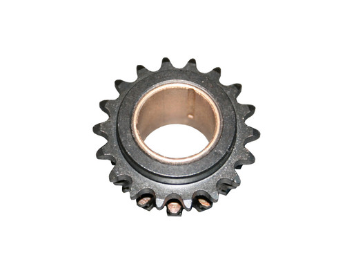 P/N CLT4048: 18T #219 Driver for Noram Max Torque Clutch
