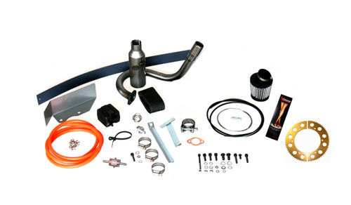 P/N EBK0507: RLV B&S LO206 Accessory Basic Kit, #219 (No Clutch or Motor Mount)