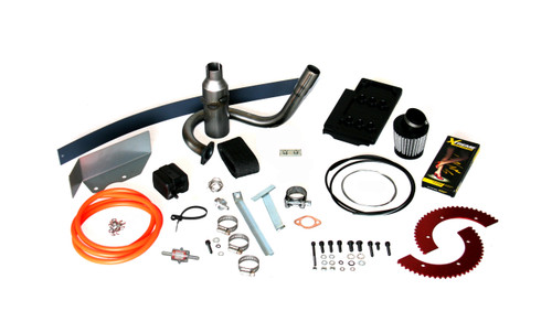 P/N EBK0510: RLV B&S LO206 Accessory Standard Kit, #35 (No Clutch)