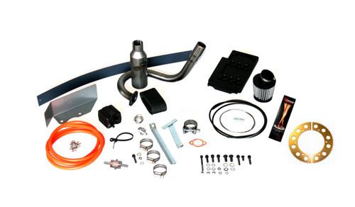 P/N EBK0512: RLV B&S LO206 Accessory Standard Kit, #219 (No Clutch)