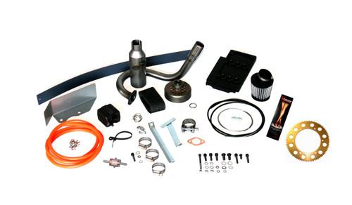 P/N EBK0529: RLV B&S LO206 Accessory Hilliard Flame Kit, #219