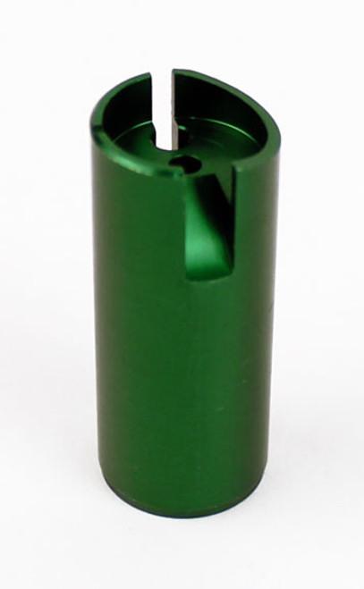 #10: P/N EBL1511: Green Throttle Slide, .490