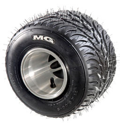 MG WET Tire, 6.0 x 5""