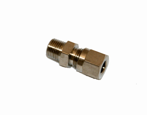 #30: P/N VLE3415: 0039 Master Cylinder Fitting, Straight