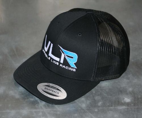 VLR Hat, Trucker Style (Blue)