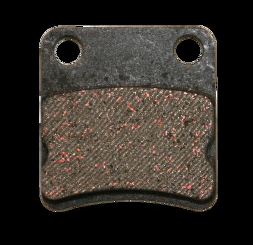 "#08: P/N VLS3250: Sapphire Cadet Brake Pad, ""Medium"" (Stock)"