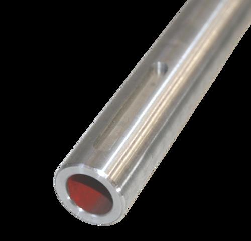 #01: P/N VLS4001: Sapphire Cadet Axle, 30mm, Soft (Red)