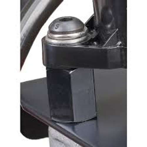 P/N EBL1587: RLV Briggs LO206/Animal Fuel Pump Stand