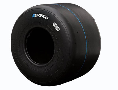 Evinco SK-H Blue Tire (HARD)