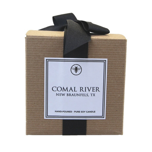 Comal River Candle